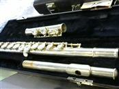 BLESSING EK Flute B-101 PLATEAU NICKEL SILVER/SLVRPLT